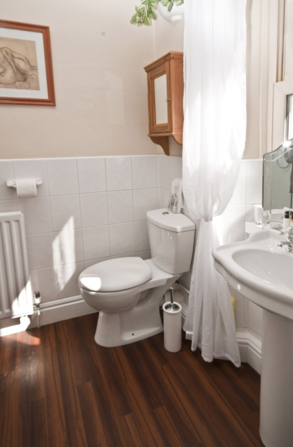 Balcony House - Bed and Breakfast in Kendal | Guest house ...